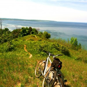 Adventures at Sleeping Bear Dunes
