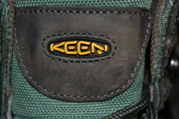 Gear Review: Reveling in the Winter with the KEEN Revel II