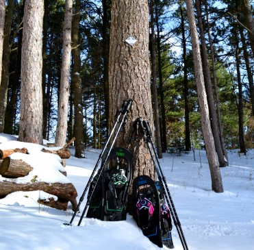 Gear up and get outdoors – Embrace the winter