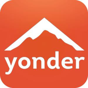 Yonder - Outdoor Adventures on the App Store |Yonder App